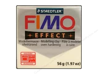 Art, School & Office Fimo Soft Clay 56gm: Fimo Soft Clay 56gm Fluorescent