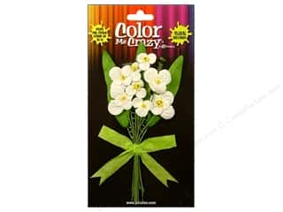 Clearance Petaloo Color Me Crazy: Petaloo Color Me Crazy Petite Pansies 8pc