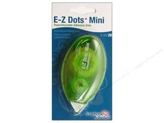 SCRAPBOOK ADHESIVES BY 3L E-Z Dots Mini Repo 26'