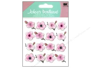 Valentines Day Gifts Stickers: Jolee's Boutique Stickers Repeats Cherry Blossom