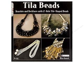 Design Originals Tila Beads Book