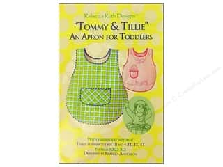 Tommy &amp; Tillie Pattern