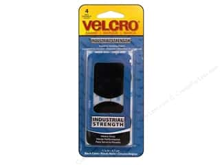 Decorations $7 - $8: Velcro Sticky Back Coins Industrial Strength 1 7/8 in. Black