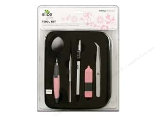 Awls: Making Memories Slice Elite Tool Kit Pink