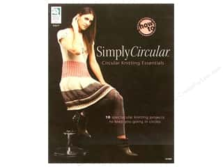 Simply Circular Book