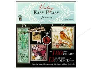 HOTP Pads Easy Peasy Jewelry Vintage