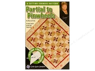 Clearance Blumenthal Favorite Findings: Partial To Pinwheels Pattern