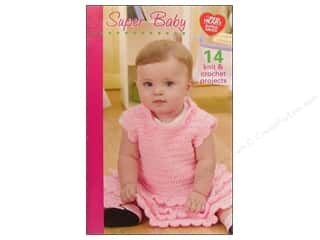 Coats & Clark Super Baby Book