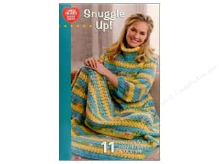 Crochet & Knit: Snuggle Up! Book