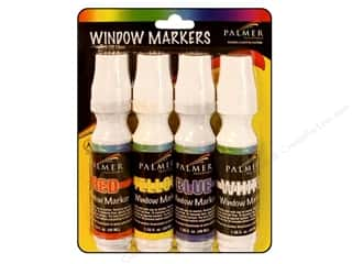 Palmer Window Markers 4 Pack