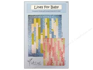 Lines For Baby Pattern