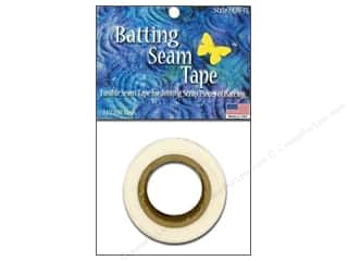 "Bosal Batting Fusible Seam Tape 1.5""x10yd Pkg"