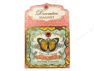 Punch Studio Decorative Magnet Hope