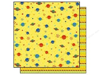 2013 Crafties - Best Adhesive: Best Creation 12 x 12 in. Paper Planetarium (25 sheets)