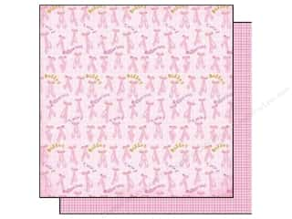 Best Creation Paper 12x12 Ballet P Ballet Slippers (25 sheets)