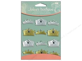 Jolee's Boutique Cabochons Crowns