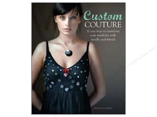 Custom Couture Book