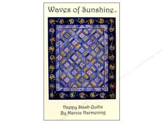 Waves Of Sunshine Pattern