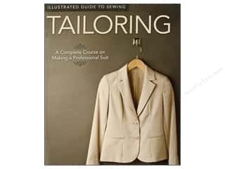 Fox Chapel Publishing Tailoring Book
