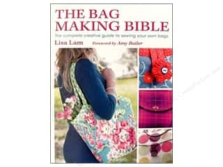 The Bag Making Bible Book