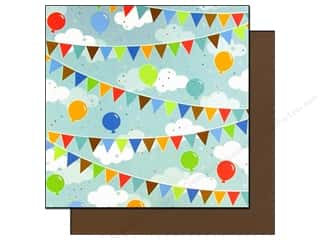 Doodlebug Paper 12x12 Surprise Party (25 sheets)