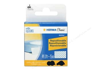 EK Herma Dotto Refill Repositional