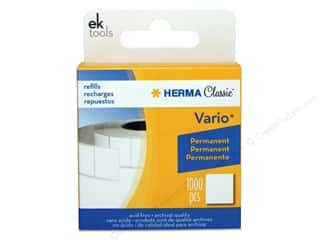 EK Herma Vario Tab Refill 1000pc