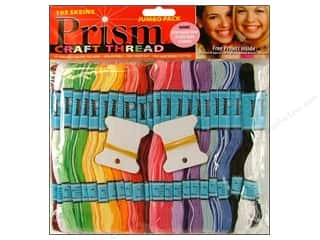 Prism Craft Thread Pack Jumbo 105pc
