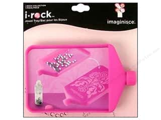 Imaginisce i-rock Jewel Tray