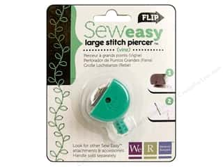 Tools We R Memory Sew Easy: We R Memory Sew Easy Stitch Piercer Vine