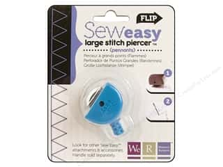 We R Memory Sew Easy Stitch Piercer Pennants