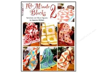 Design Originals 10 Minute Blocks 2 Book