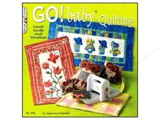 Design Originals Go Baby Quilting Book