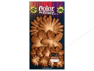 Petaloo Coredinations Color Match Brownie 12pc