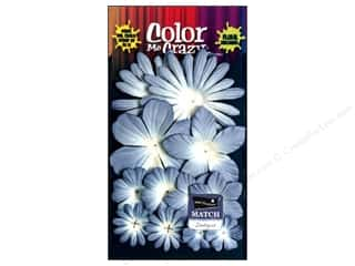 Petaloo Coredinations Color Match Periwinkle 12pc