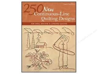 New Continuous Line Quilting Designs Book