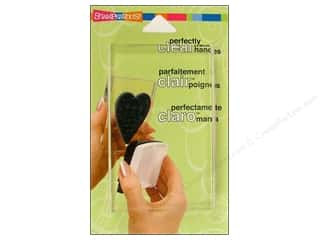 Handles Scrapbooking & Paper Crafts: Stampendous Perfectly Clear Stamps Handle Rectangle Small