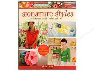 Signature Styles Book