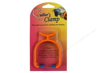 Noble Notions Fabric Clamps: Noble Notions Quilter's Notions Clamp 1pc