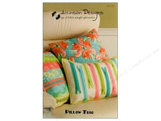 Clearance: Pillow Trio Pattern
