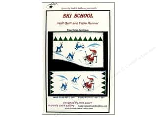 Gallery Books: Grizzly Gulch Gallery Ski School Pattern