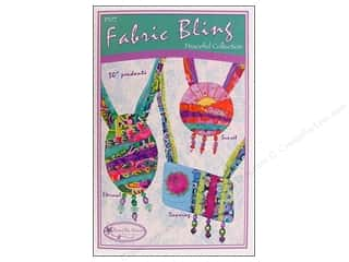 Fabric Bling Peaceful Collection Pattern