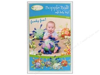 Clearance Clearance Patterns: Vanilla House Bopple Ball Pattern