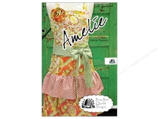Busy Bee Designs Amelie Apron Pattern