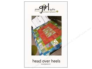 Patterns Clearance $0-$2: Head Over Heels Pattern