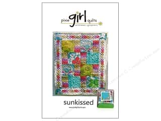Patterns Clearance $0-$2: Sunkissed Pattern