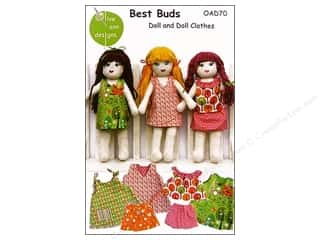 Best Buds Pattern