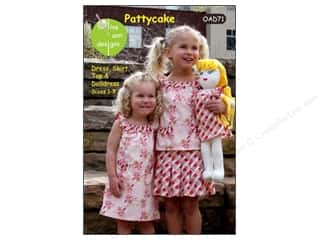 Pattycake Pattern