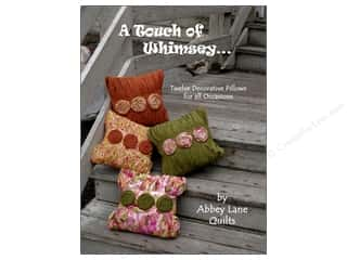 A Touch Of Whimsey Book