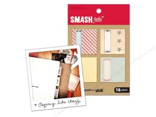K&amp;Company Smash Tab Paper